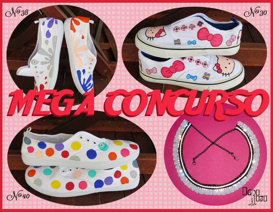 MEGA CONCURSO FACEBOOK – BLOG